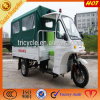 Ambulace Canopy Motorized Cargo Tricycle