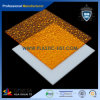 Colored Plastic Sheets of PC Embossed Sheet