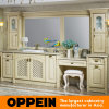 Oppein 112.2 Inch Euro Solid Wood Bathroom Cabinets (OP14-020)