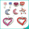 Wholesale Crystal Pendant Charms Jewelry for Kids (MPE)