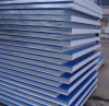 High Quality Insulated EPS Insulated Sandwich Panels for Wall