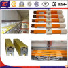 Safety Single Phase Copper Aluminum Condutor Bar Power Supply