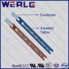 UL 1332 AWG 30 FEP Teflon Insulated Wire