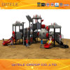 2015 Space Ship III Series Outdoor Children Playground Equipment (SPIII-06401)
