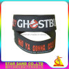Wholesale Eco-Friendly Personalized Custom Big Debossed Silicone Rubber Bracelet