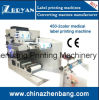 Flexo Printing Machine with 2 Color (450-2C)