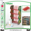 Collapsible Stacking Wire Cage Promotional Basket Rack
