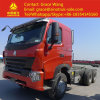 Sniotruk HOWO Tractor Truck Head for Sale 6*4 with 10 Wheels