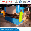 WC67Y-125X2500 E21 NC control hydraulic press brake