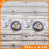 Building Material Popular Light Wooden Coffee Ceramic Wall Tile