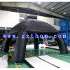 Arc Semicircle Inflatable Tent /Oxford Cloth Inflatable Tent