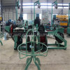 Lowest Price CS-C Barbed Wire Machine
