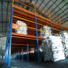 Racking Supported Steel Platform Racking System