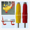 Automatic Poultry Nipple Drinking Equipment From Qingdao, China