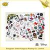 Custom Paper Adhesive Label, Sticker (JHXY-SH0060)