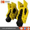 Hardox Plates Soosan Hydraulic Breaker Hammer (SB50)