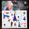 Wholesale Frozen Tattoo Sticker for Children