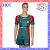 Dri Fit Customized Design Rugby Shirt Made in China