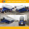 HOWO 45-50t Bulk Cement Semi-Trailer