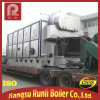 Low Pressure Chamber Combustion Horizontal Boiler for Industry