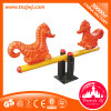 Animal Shape School Spring Rider Seesaw for Kids