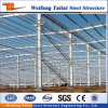 Low Cost High Quality Steel Structure Construction Project Warehouse by China