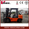 Cpqyd30 LPG&Gasoline Forklift with Competitive Price