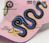 Top Quality Distinctly Dragon Beautiful Embroidery for Cap, Hat & Clothing