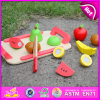 2015 Simulation Kids Cutting Fruits Toy, Interesting DIY Wooden Cutting Fruit Toy, Nontoxic Eco-Friendly Cutting Fruit Toy W10b111