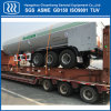 ASME GB Cryogenic Tanker LNG Liquid Oxygen Semi Trailer