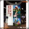 New Textile Picture Aluminum LED Display LED Trade Show Display
