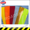 Micro Prismatic Traffic Safety Engineering Grade Adhesive Reflective Tape