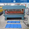 High Quality Metal Double Layer Roll Forming Machine