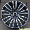 Aluminium Auto Car Accessories Replica Landrover Alloy Wheels