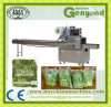 Automatic Vegetable Pillow Packing Machine