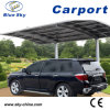 House Mobile Carport for Double Carport (B800)