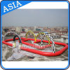 Commercial Use Inflatable Race Track Sports for Children