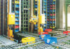 Low Price Warehouses Quality Asrs Racking System