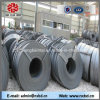 China Tianjin Black Iron A36 Ss400 Cold Rolled Steel Coil Size