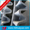 Ep Fabric Canvas Abrasion Resistant Corrguated Sidewall Rubber Belt