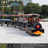Classic Landscape Electric Train with 4~6 Carriages