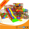 Customized Commercial Children Indoor Playground Big Slides for Sale