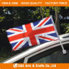 Custom Decorative National Polyester Car Flag /Banner