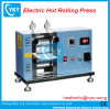 "4"" Width Electric Hot Rolling Press with Variable Speed"