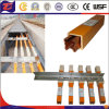 Safety Insulated Long Life Conductor Copper Busbar