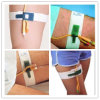 Supply Skin Friendly Thin Cathether Holder Straps