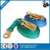 Full Range Supply Auto Ratchet Tie Down Lashing Belt