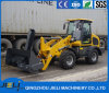 1.5ton Wheel Loader, Mini Loader, Front Loader