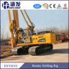 Middle Piling Driver Hfd850 Full Hydraulic Rotary Drilling Machine, Pile Driver, Piling Equipment