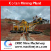 Coltan Separator, Jig Machine for Coltan Recovery Plant